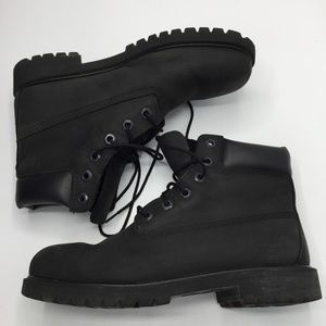 Timberland Insulated Waterproof Leather Boots